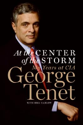 At the Center of the Storm Cover