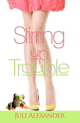 Stirring Up Trouble Cover