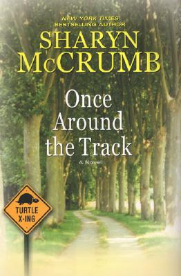 Cover for Once Around the Track