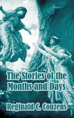 The Stories of the Months and Days Cover Image