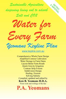 Water For Every Farm: Yeomans Keyline Plan Cover Image