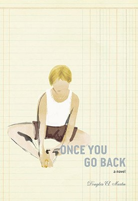 Once You Go Back Cover