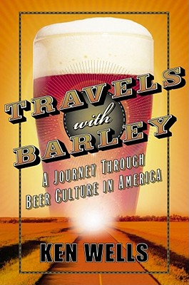 Travels with Barley Cover