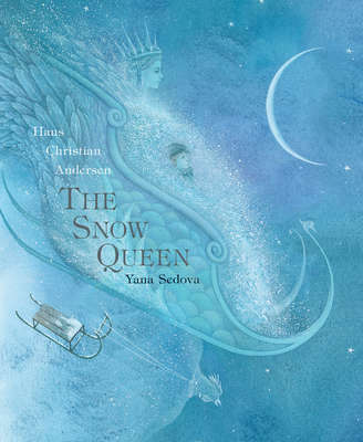Cover for Snow Queen