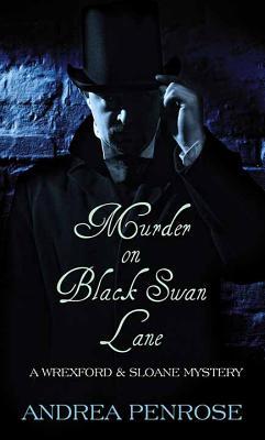 Murder on Black Swan Lane Cover Image