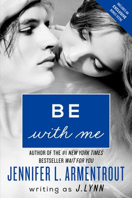 Be with Me Cover Image