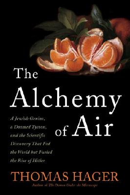 The Alchemy of Air Cover