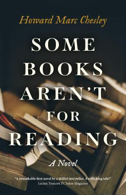 Some Books Aren't for Reading Cover Image