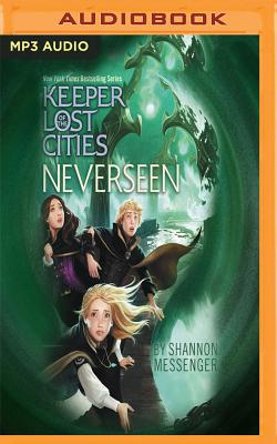 Neverseen Cover Image