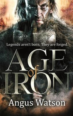 Age of Iron (Iron Age #1) Cover Image