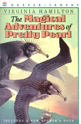Cover for The Magical Adventures of Pretty Pearl