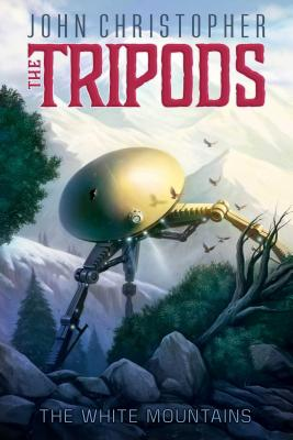 The White Mountains (The Tripods #1) Cover Image