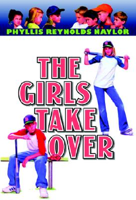 The Girls Take Over Cover