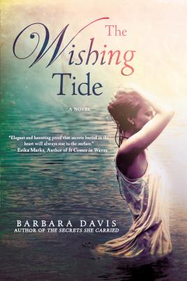 The Wishing Tide Cover