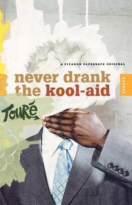 Never Drank the Kool-Aid Cover
