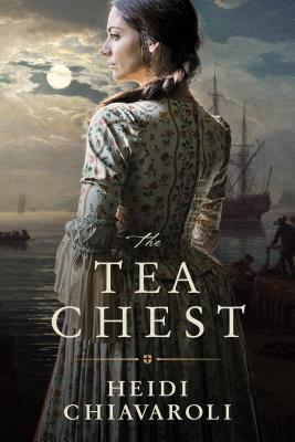 The Tea Chest Cover Image