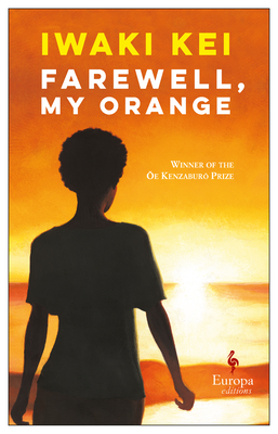 Farewell, My Orange Cover Image