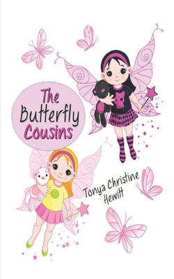 The Butterfly Cousins Cover Image