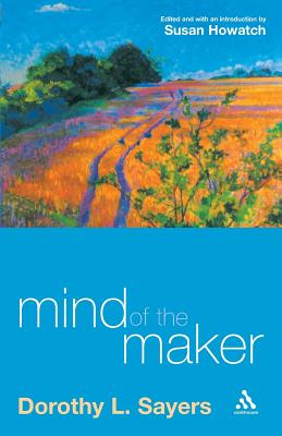 Mind of the Maker Cover Image