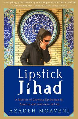Lipstick Jihad Cover