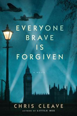 Everyone Brave Is Forgiven (Thorndike Core) Cover Image