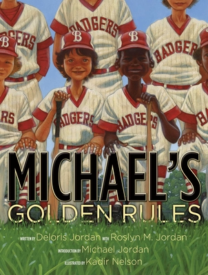 Michael's Golden Rules Cover Image