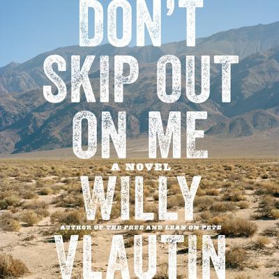 Don't Skip Out on Me Lib/E Cover Image