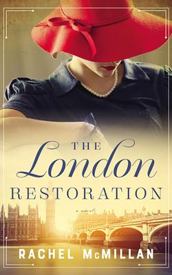 The London Restoration Cover Image