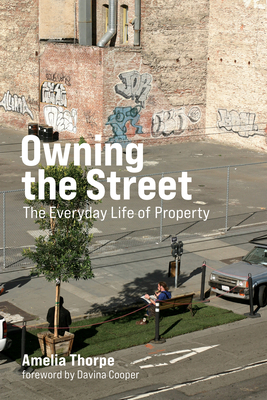 Cover for Owning the Street