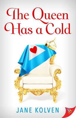 The Queen Has a Cold Cover Image
