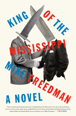 King of the Mississippi: A Novel Cover Image
