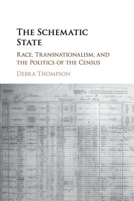 The Schematic State Cover Image