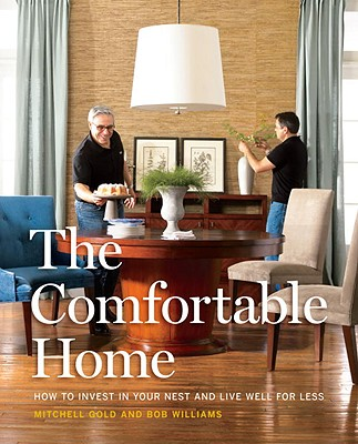 The Comfortable Home Cover