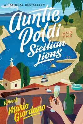 Auntie Poldi and the Sicilian Lions (An Auntie Poldi Adventure #1) Cover Image