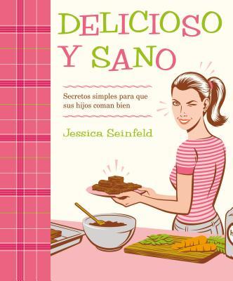 Delicioso y Sano Cover