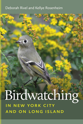 Birdwatching in New York City and on Long Island Cover Image