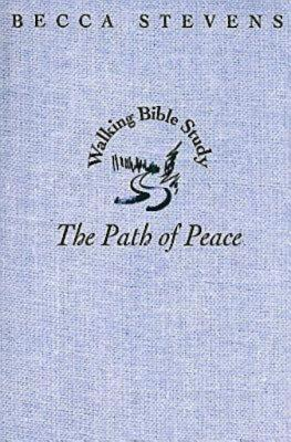 The Path of Peace Cover
