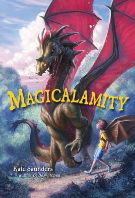 Magicalamity Cover