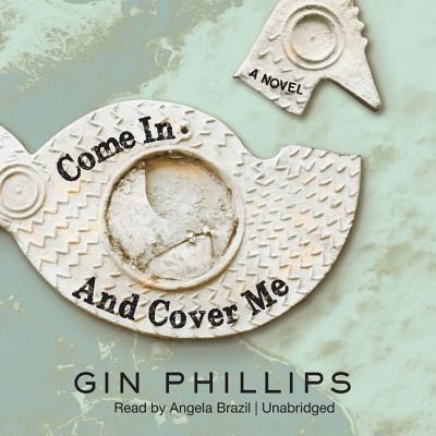 Come in and Cover Me Lib/E Cover Image