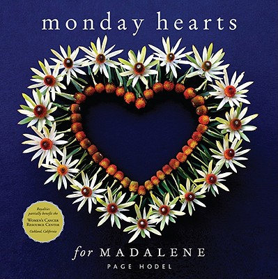 Monday Hearts for Madalene Cover Image