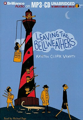 Leaving the Bellweathers Cover