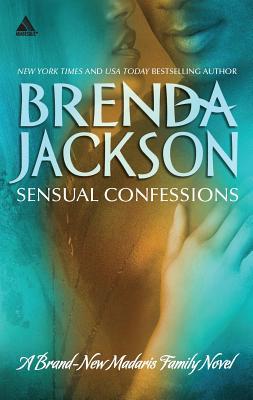 Sensual Confessions Cover