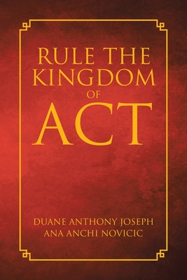 Rule the Kingdom of ACT Cover Image