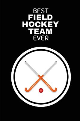 Best Hockey Team Ever Cover Image