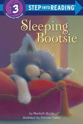 Sleeping Bootsie Cover Image