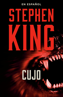 Cujo (Spanish Edition) Cover Image