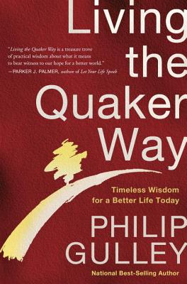 Living the Quaker Way Cover