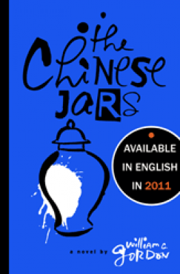 The Chinese Jars Cover Image