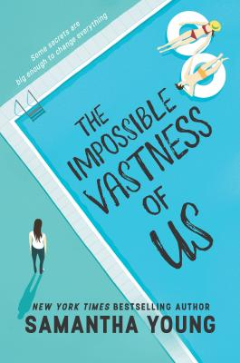 The Impossible Vastness of Us Cover Image