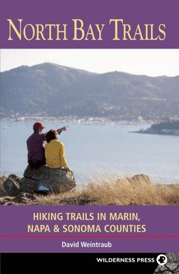North Bay Trails Cover Image